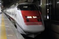 大宮駅で久々の愛 - 新幹線の写真