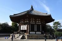 北円堂 - カメラノチカラ