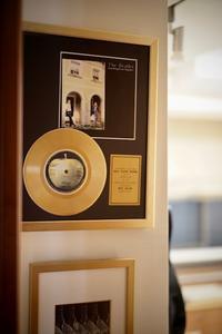 "ABBEY ROAD 50th 一ヶ月が経過して...私的キモは - 飽商909の""ナローな""時計部屋"