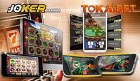 Agen Online Judi Slot Agen Server Joker123 Tokaibet - Situs Agen Game Slot Online Joker123 Tembak Ikan Uang Asli