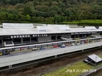 ◆ 紅葉の栃木、その11「東部ワールドスクエア」へ、新東京国際空港編(2019年10月) - 空とグルメと温泉と