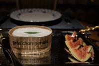 petit gres champenois - まほろば日記