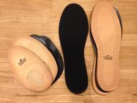 インソール試着できます! - Shoe Care & Shoe Order 「FANS.浅草本店」M.Mowbray Shop