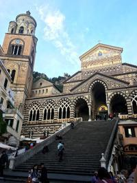 南イタリアユキキーナツアー3日目③アマルフィの夜 - ユキキーナの日記