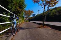 山から海へ米泉湖ヒルクライム〜熊毛〜光ライドの〆は!? - 自転車日記