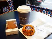 フランス 11区:チョコレート専門店「La Chocolaterie Cyril Lignac(ル・ショコラトリー・シリル・リニャック)」 - 笑顔引き出すスイーツ探究