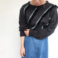 おすすめニット2点! - 「NoT kyomachi」はレディース専門のアメリカ古着の店です。アメリカで直接買い付けたvintage 古着やレギュラー古着、Antique、コーディネート等を紹介していきます。
