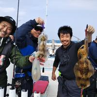 【大鱗】11/6(水)、ティップラン乗合急募! - まんぼう&大鱗 釣果ブログ