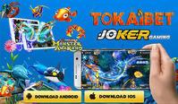 Download Apk Permainan Ikan Tembak Di Situs Tokaibet - Situs Agen Game Slot Online Joker123 Tembak Ikan Uang Asli
