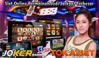 Agen Judi Slot Dengan Variasi Mesin Slot Joker123 Berbeda - Situs Agen Game Slot Online Joker123 Tembak Ikan Uang Asli