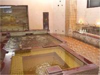 山梨湯王温泉 - 旅するカプチーノ