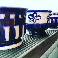 ARABIA non-Professional Coffee cup /梅/ume - @ interior space