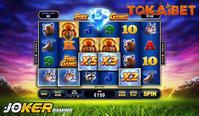 Permainan Judi Game Slot Online Paling Populer Indonesia - Situs Agen Game Slot Online Joker123 Tembak Ikan Uang Asli