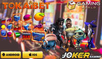 Tokaibet Agen Game Slot Online Terbaik Versi 2019 - Situs Agen Game Slot Online Joker123 Tembak Ikan Uang Asli