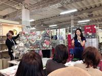 トキハデパート本店イベント - Table & Styling blog