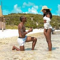 ジャマイカ陸上らぶらぶラッシュ - ジャマイカブログ Ricoのスケッチ・ダイアリ