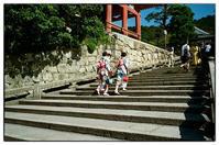 東山辺り - Hare's Photolog