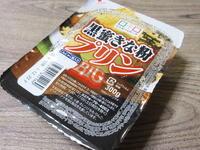 こんにゃくパーク 黒蜜きな粉プリンBIG - 岐阜うまうま日記(旧:池袋うまうま日記。)
