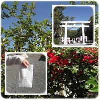 ご祈祷 - ひのくま幼稚園のブログ