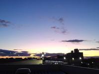 夜明け前 - ふうりゅう日記