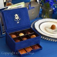 【AD】GODIVA ベルギー王室御用達50周年を記念した「ゴディバ ベルジアン ロイヤル コレクション」& 2020年バレンタインコレクション - IkukoDays