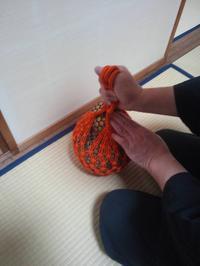 口切壺飾り - 懐石椿亭(富山市)公式blog