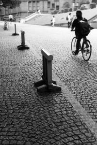 石畳の道 - 散歩と写真