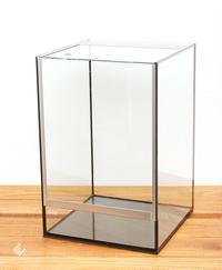 BASE BOX オーダーメイドのご注文 / パルダリウムケージ・特注仕様 - ZERO PLANTS / BLOG