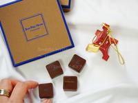 フランス 1区:チョコレート専門店「JEAN-PAUL HÉVIN (ジャン=ポール・エヴァン)」 - 笑顔引き出すスイーツ探究