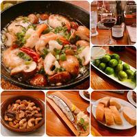 baru Publo (バルパブロ) .69 - 食べる喜び、飲む楽しみ。 ~seichan.blog~