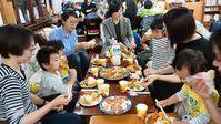 第116回食堂「きゃべつ」開催いたしました!! - いもむしログ-NPO法人「いもむし」の活動報告ブログ-
