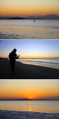 2019/11/06(WED) 乾いた空と穏やかな海辺です。 - SURF RESEARCH