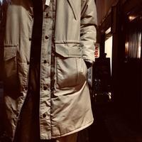 マグネッツ神戸店長い着丈で新鮮に‼ - magnets vintage clothing コダワリがある大人の為に。