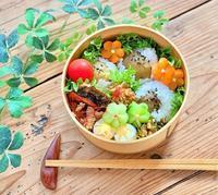 実りの秋.。*゚・*:.。.:+とお弁当 - おだやかなとき