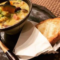 納屋cafeからのお知らせ「冬のメニューに変わりました。」編 - 納屋Cafe 岡山