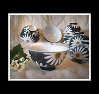 野菊の茶碗 - Sparrow House diary