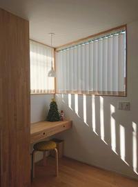 冬支度のワークスペース - atelier kukka architects