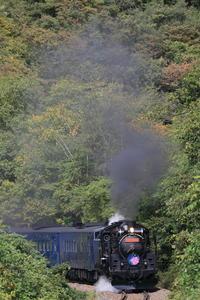 初秋のころー釜石線 - 蒸気屋が贈る日々の写真-exciteVer