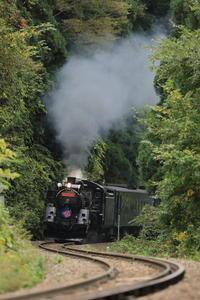 Sの字を駆ける - 蒸気屋が贈る日々の写真-exciteVer