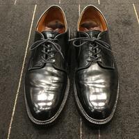コードバンは人気がありますね~ - 玉川タカシマヤ靴磨き工房 本館4階紳士靴売場