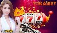 Situs Game Judi Slot Online Terbaik Hanya Di Tokaibet - Situs Agen Game Slot Online Joker123 Tembak Ikan Uang Asli