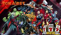 Daftar Permainan Situs Judi Slot Online Joker123 Terbaik - Situs Agen Game Slot Online Joker123 Tembak Ikan Uang Asli