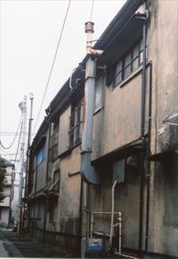 東長崎~江古田3 - 散歩日和