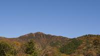 箱根の紅葉始まりました。 - エーデルワイスPhoto