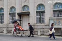 美観地区定番!中国銀行跡地 - 下手糞でも楽しめりゃいいじゃんPHOTO BLOG