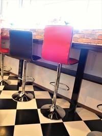 新しく出来たカフェ - eri-quilt日記3
