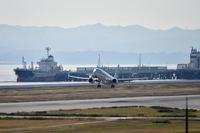 関西空港 - Taro's Photo