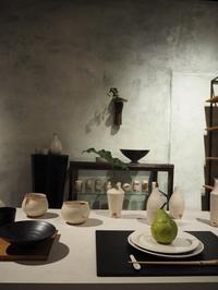 島るり子陶展2 - うつわshizenブログ