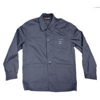 GONZ Coverall - trilogy news