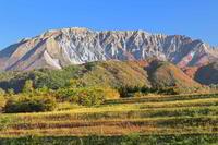 紅葉 2鳥取県 - ty4834 四季の写真Ⅱ